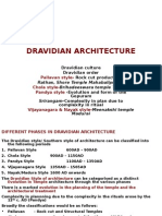 Unit 2 Dravidian Architecture
