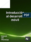 Intro Desarrollo Movil