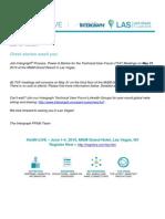 Hxgn Live 2015_ppm Tuf Agenda