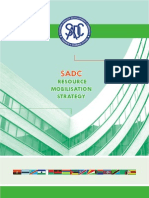 SADC RMS English Booklet