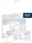 Configuración WebNavigator HTTPS