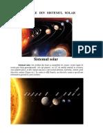 Planetele din sistemul solar.DOC