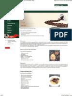 CATOEX _ Cafe Tostado de Exportacion _ Los Portales de Cordoba _ Grupo Sanroke _ Salsas, Aceites y Bebidas
