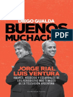 Buenos Muchachos -