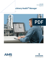 AMS Suite Machinery Health Manager - Installation Guide.pdf