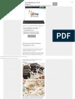 Ideas Para Fiestas Infantiles_ Chupetas de Oreo _ Ideas Para Decoracion