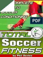 DaviesTotal Soccer Fitness
