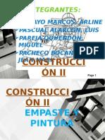 Expo Pinturas Selladores Imprimante UAP2015ggg