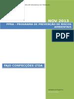 5 - PPRA - Fajo
