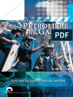 Oil & Gas Document French