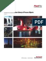 Manual Plant PAX Process Automation