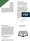 10 Epiphany 4th Sunday