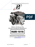 HAR-1016 LS1 DBW Harness Instructions 6