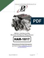 HAR-1017 LS1 DBW Harness Instructions 7