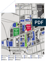 Arena District Parking Map