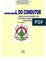 Manual Con Dut Or