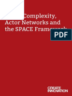 Actor Networks and the SPACE Framework