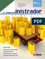 Revista Administrador Profissional