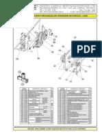 Componentes Do Operador de Porta