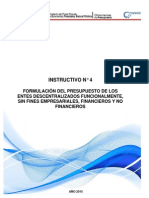 Instructivo n 04-2015