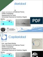 21-Introduccion a La Capilaridad