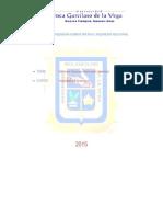 Sistemas Información Gerencial - Resumen