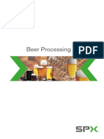 Beer Processing Solutions