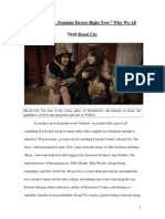 broad city review for website