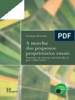 Livro Desconsi C a Marcha Dos Pequenos Proprietários Rurais No Mato Grosso