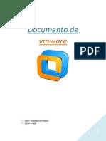Proyecto Vmware Ismael Romero Pajares