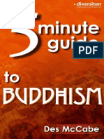 5 Min Buddhism