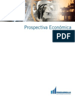 Prospectiva Económica - Fedesarrollo 2015