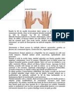 Forma Mâinilor si Caracterul Omului.doc