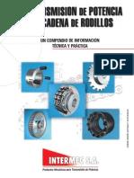 Transmision y potencia por cadenas de Rodillo.pdf