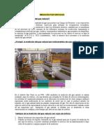 Medición Gas Natural Caja Orificio