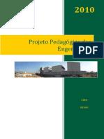 RESUMO - Projeto Pedagogico Engenharias