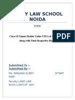 land law (1)