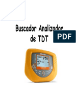 Buscador TDT-Tv Hunter Bn