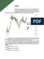 Etf Dividend Trading