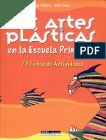 Artes Platicas