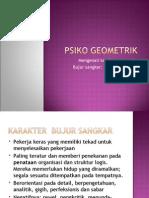 Psiko Geometrik