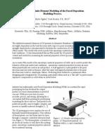 Anisotropic Finitie Element Modeling of the Fused Deposition Modeling Process_SkylerOgden_ScottKessler