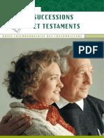 Successions Etsuccessions-et-testaments Testaments
