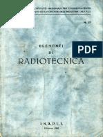 Elementi Di Radiotecnica