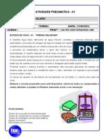 Atividade 1 e 2 - Pneumatica 2015 - Fan