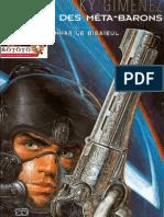 [EBD FR] Jodorowsky - Les Meta-Barons - T03 Aghnar Le Bisaieul