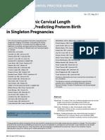 Cvx Length SOGC