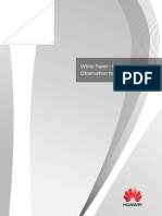 White Paper - Huawei Observation to NFV 高清版
