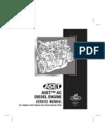 ASET AC Diesel Engine Service Manual 5-111