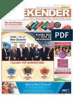 Indian Weekender 20 March 2015